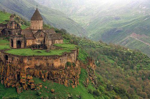Armenien Flug Und Hotel