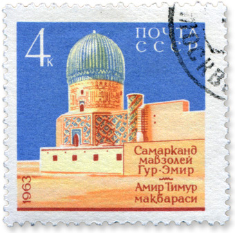 usbekistan reisen kleidung